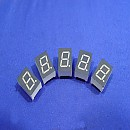 [C562] TAE KWANG 9605  8자형 세그먼트 FND TKS-5102 GW (5개)