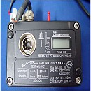 [E43] GAS Concentration  remote sensor head