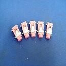 [B774] 3.5파이 분홍색 이어잭(5개)
