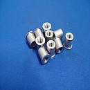 [A137] 로렛트 10파이 길이 10.8mm 내경나사 5mm(10개)
