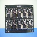 [A725] SDC-RAM(SD메모리안의 PCB