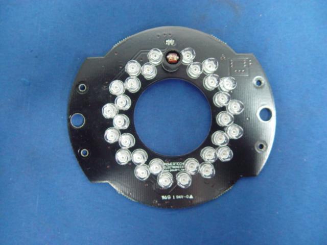 [C355] 모듈30 IR적외선 LED