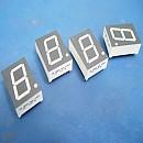 [C596] 8 세그먼트FND TKS-8105 GW(4개)