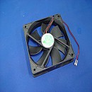 [C921] DC 24V 120mm x 120mm x 25mm FAN