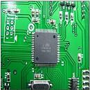 [G449] ATMEGA128 PCB