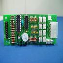 [G650] PIC16C711 콘트롤보드