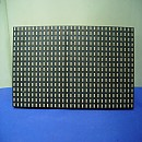 [K543] FULL COLOR 도트매트릭스 GYX-P6F03D-84S