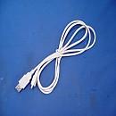 [K594] 미니 USB 케이블 1.8m
