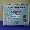 [L250] LMC 1005/1608 INDUCTOR SAMPLE KIT