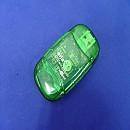 [L301] USB SD리더기 AA-511 녹색
