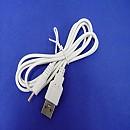 [F976B] USB 2.5파이잭일자케이블.
