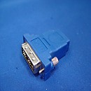 [K745] DVI(숫)<--->HDMI(암)변환젠더