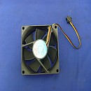 [N707] 80 x 80 x 25mm DC 12V 0.15A FAN