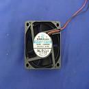[N726] 60 x 60 x 25mm DC 12V 0.10A RDM6025S