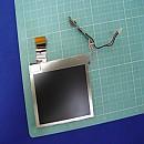 [P908] 3.5인치 TFT LCD PANEL