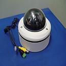[Q522] NTSC방식 디지털 CCTV 돔카메라 145파이