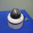 [Q629] NTSC방식 CCTV 돔 디지털 카메라