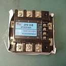[R591] 3PH SSR AC SOLID  STATE RELAY WY3G3C40Z4