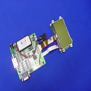 [R729] 부품용 PCB DC-DC CONVERTER/LCD
