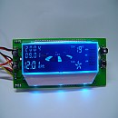 [G728] 온도표시장치 2번