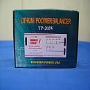 [J924] LI-POLY-SMART AUTO-BALANCER TP-205V.