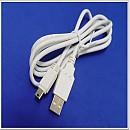 [N874] USB 2.0 미니 USB 5핀 케이블 1.2m길이
