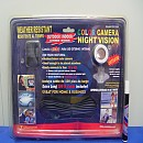 [S578] 부품활용 Wisecomm 칼라 가정용 감시카메라