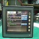 [T177] HAKKO V706CD 5.7인치 터치콘트롤 모니터