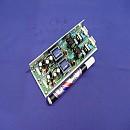 [T413] DC 5V 0.5A / DC 15V 0.5A 2채널 전원부