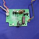 [T783] 2채널 18650 1셀 리듐이온 충전 PCB