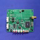 [T874] ATMEGA64 적출용 PCB.