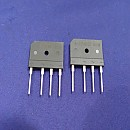 [T897B] 브릿지 다오드 600V 25A LL25XB60(2개)