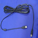 [V167] USB 연장 케이블 3.7 m길이