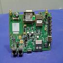 [V580] SIRFSTAR 3 C3-270CL GPS 모듈 달린 PCB