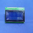 [W432] 청색 192 x 64DOT 그래픽 LCD LG192643