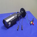 [W797] 51만 써치라이트 기능 적외선 CCTV 디지털카메라