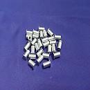 [W841] 육각 7mm 전장 10mm 나사 3.5mm 팬너트(30개)