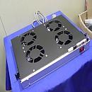 [X104B] 팬 송풍기 19인지 일체형 AC220V