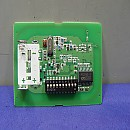 [X422]  무선리모콘용 PCB PT2262-S 2보턴용