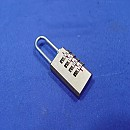 [X662] 번호키 자물쇠