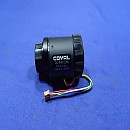 [X733] COYAL ND-1214GS CCTV LENS F1.4/12mm