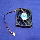[Y250] FAN 70mm x 70mm x 15mm DC12V 0.2A DF127015BL
