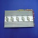 [Y314] 2SC2243 MJ10012 파워TR달린 방열판