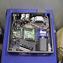 [Y854B] 주차관리기 영상부분 MAGA-PIXEL DIGITAL CCD 카메라 IMC-147FT