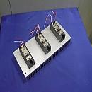 [Y919] ZHENG R1610 MTC160A1600V 3개달린 방열판