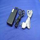 [Z110] LG 노트북 아답타 DC19V 4.47A  PA-1900-08