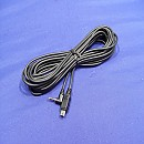[Z238] 2.5 4극 --> 미니 USB 케이블 5m