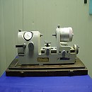 [Z626] MITUTOYO BENCH COMPARATOR 162-102