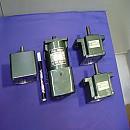 [Z648] 일괄상품 WOOJIN 감속기 / 모터 IHT9PG60N-2Y / 9H30GB-F