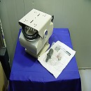 [Z731] PAN/TILT DRIVER OPT-201 CCTV 카메라 회전장치